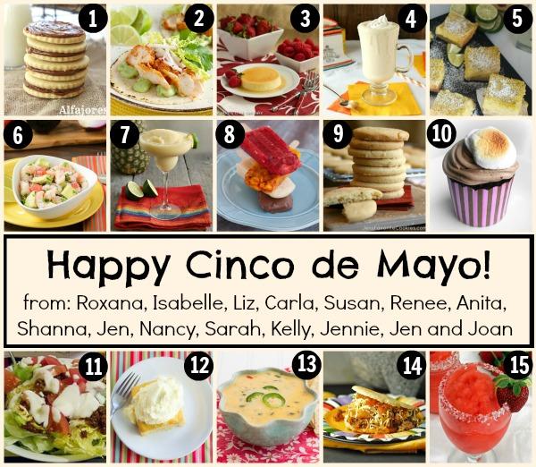 Mexican Hot Chocolate Cupcakes For Cinco De Mayo