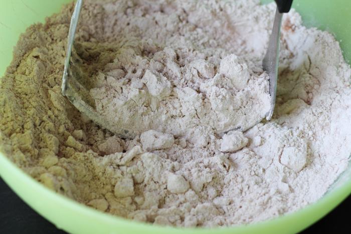 Flour_step 1