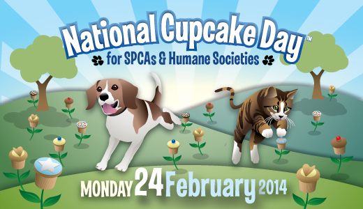 National Cupcake Day 2014
