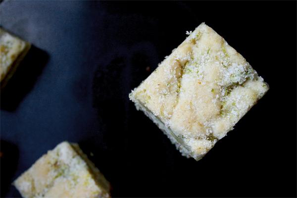 Margarita cake with a sugar cookie crust | gotta get baked