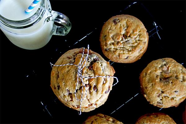 Brown Sugar Turtle Cookies | gottagetbaked