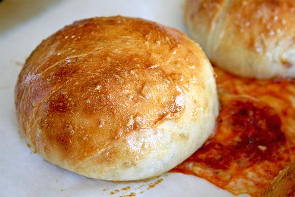 Ham & pineapple pizza pockets | gotta get baked