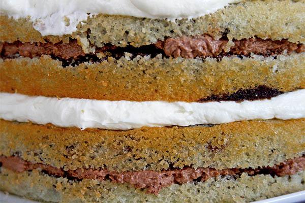 Faux Tuxedo Cake | www.gottagetbaked.com