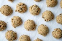 Peanut Butter Compost Cookies | www.gottagetbaked.com